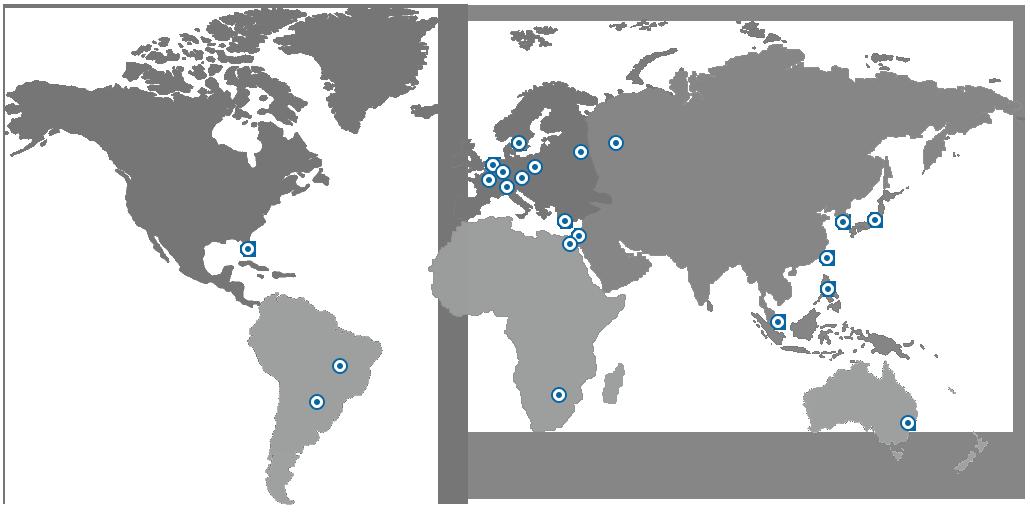 ITI Map